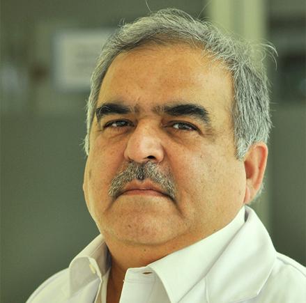 Dr. Yashbir. Dewan
