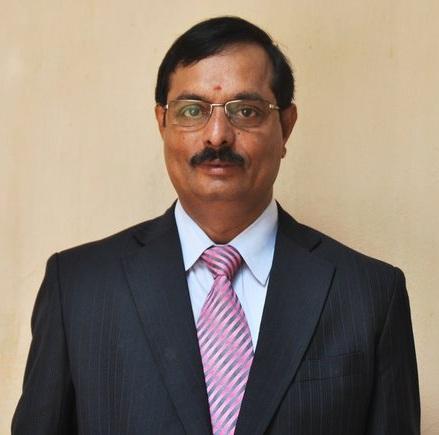 Dr. V. Sundar