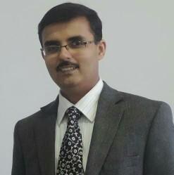 Dr. Amit Chakrabarty